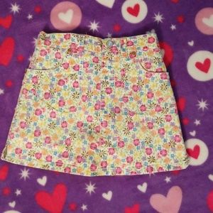 NWOT Childrens Place Skirt